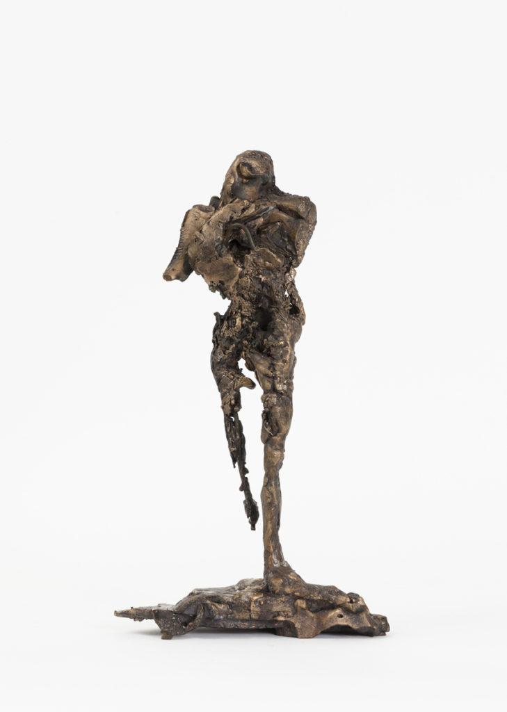 Harrie Fasher-Marsh Figure Study I