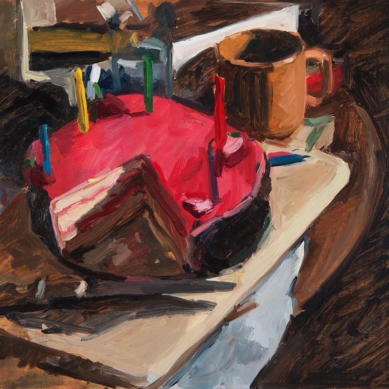 rachel Milne Cake