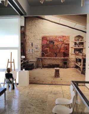 Elisabeth Cummings Newcastle Regional Art Gallery Elisabeth Cummings 2018