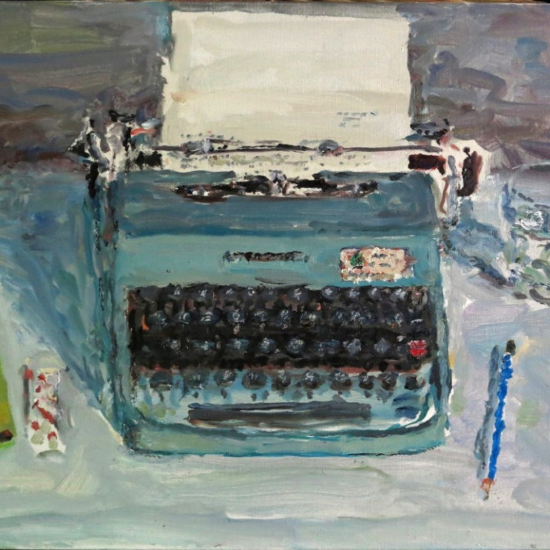 Tom Carment Grace Cossington Smith Art Award
