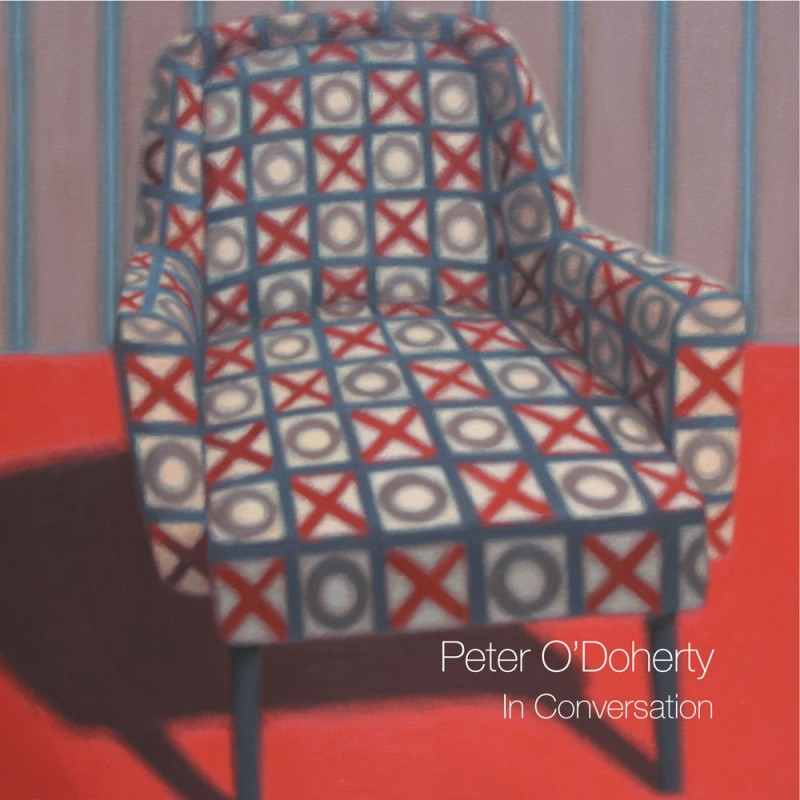 Peter O'Doherty