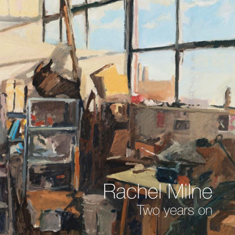 Rachel Milne