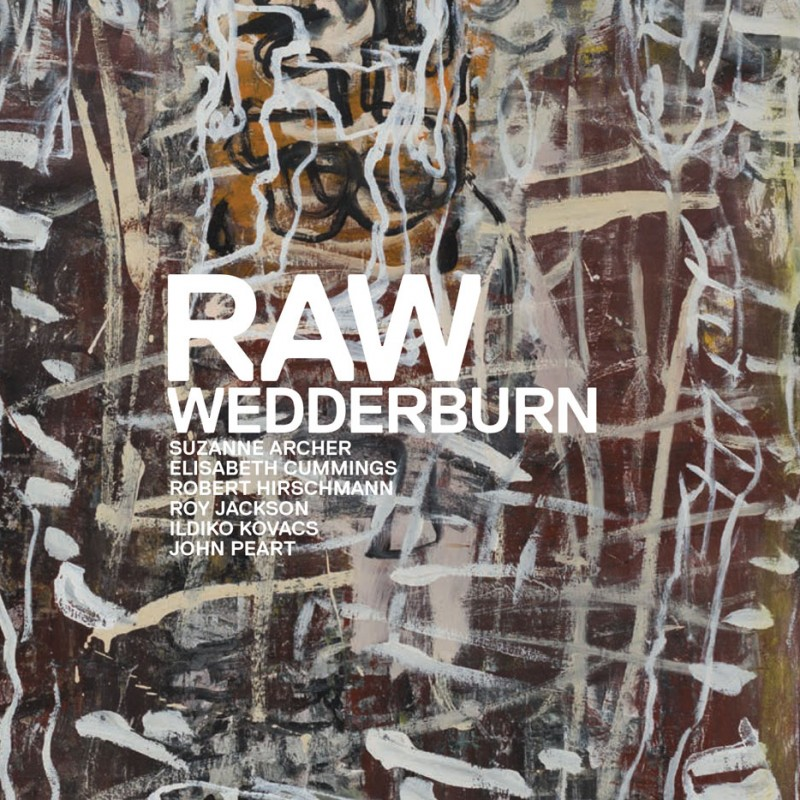 raw wedderburn