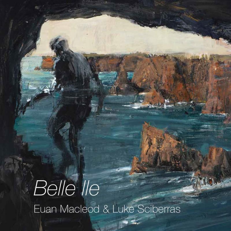 Euan Macleod belle