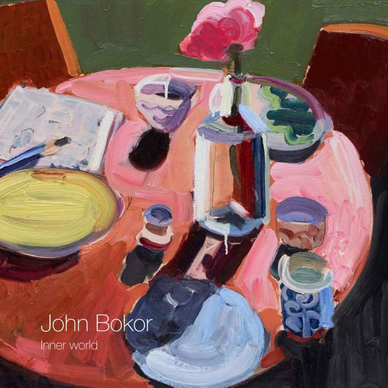 John Bokor