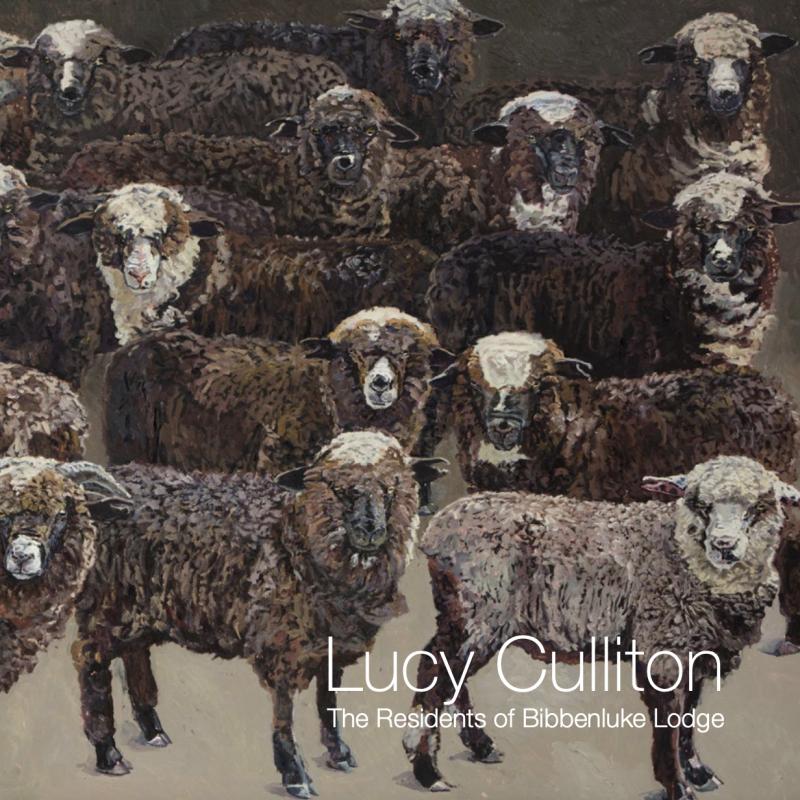 Lucy Culliton