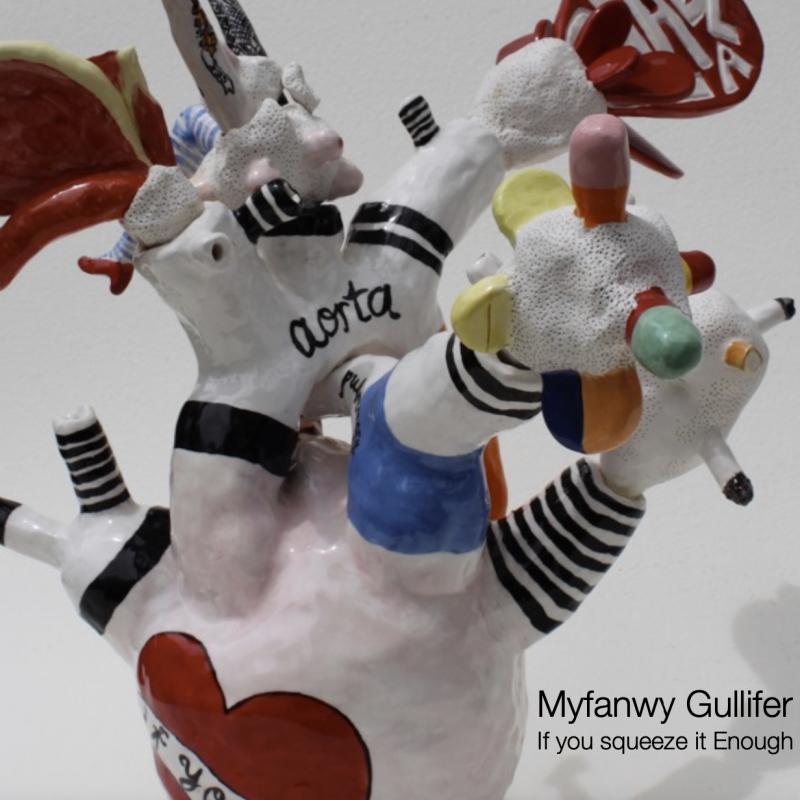 Myfanwy Gullifer