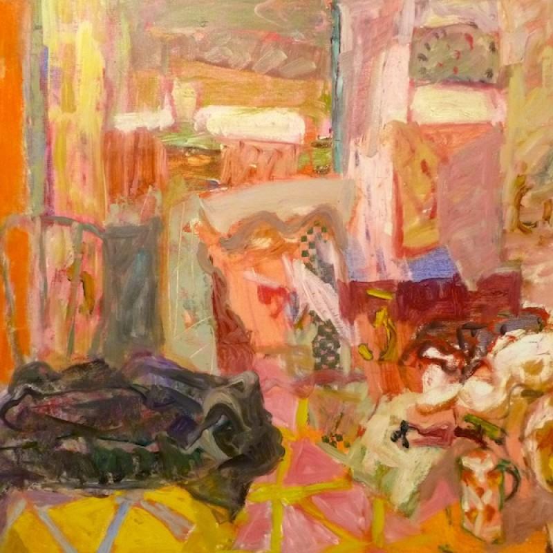Bennett's Interior