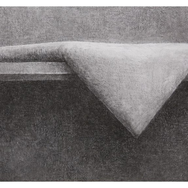 Study for Corner of Futon