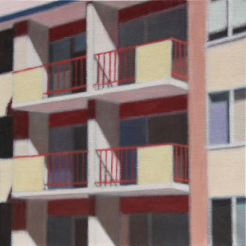 Eastlakes flats