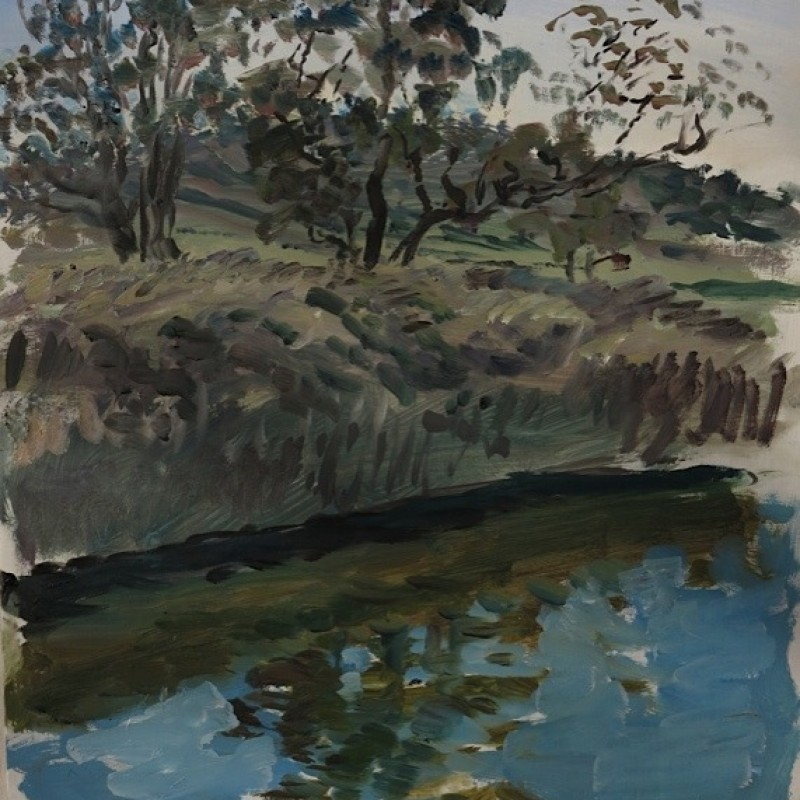 Goolma Creek
