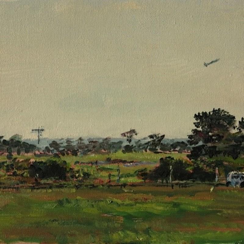 Astrolobe Park, plane Ascending