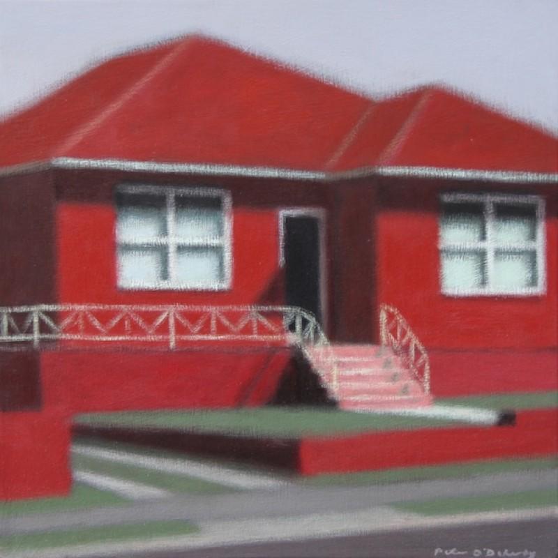 Earlwood Red Brick