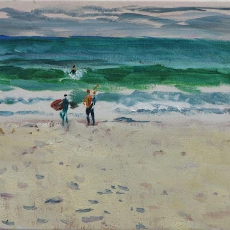 Surfers, Maroubra II