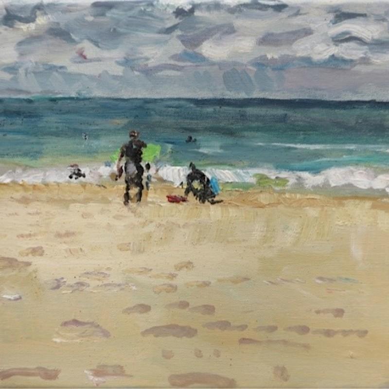 Surfers, Maroubra III