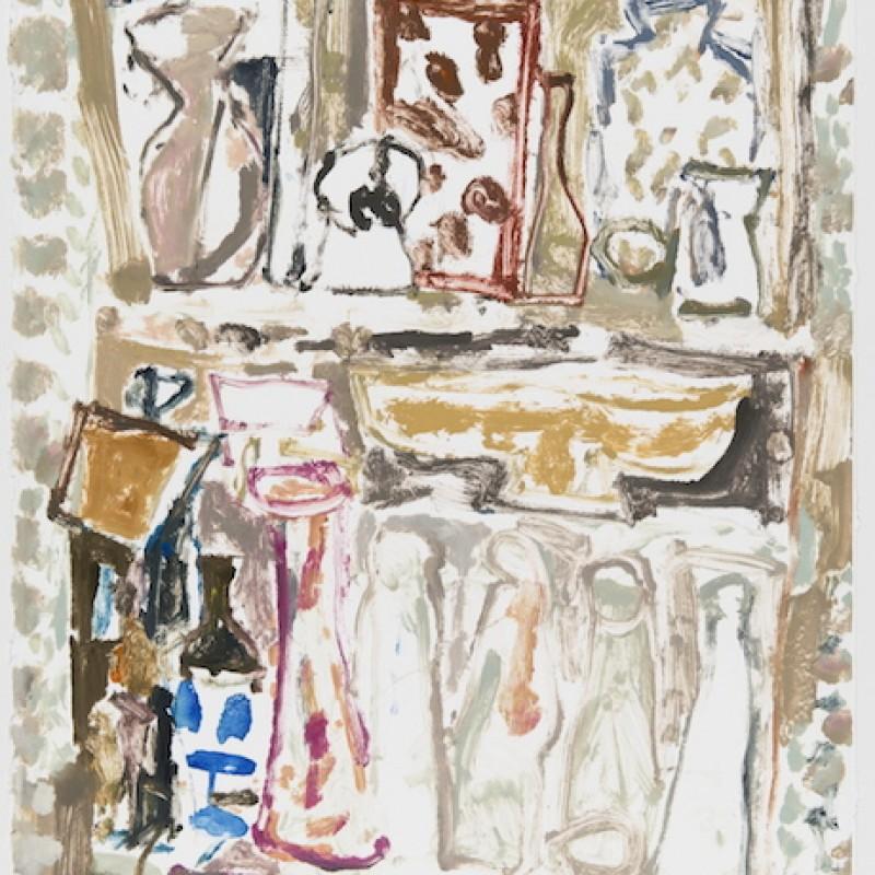 Mystery Cupboard