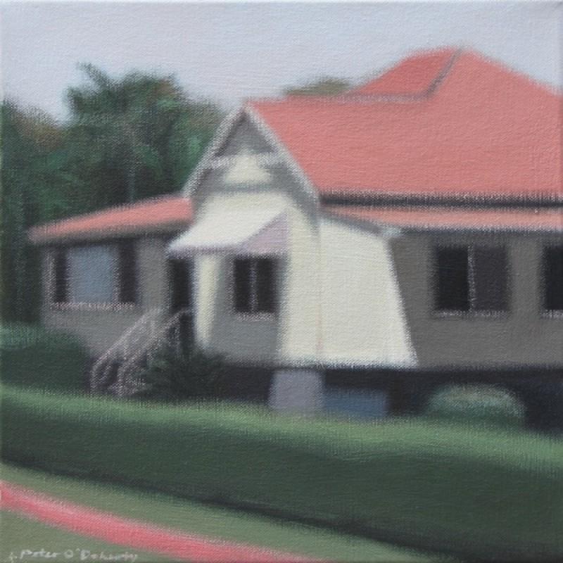 Ballina Hedge