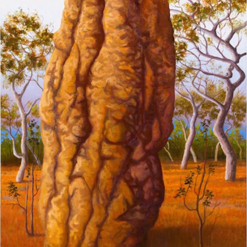 Monument Kakadu