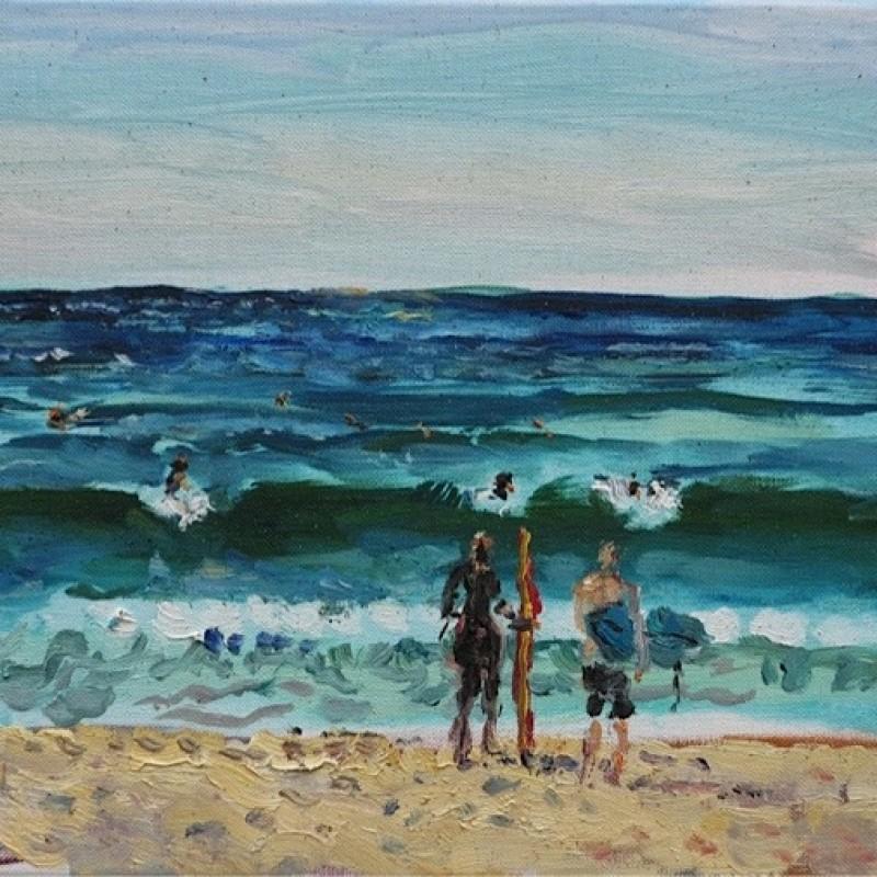 Surfers Maroubra I