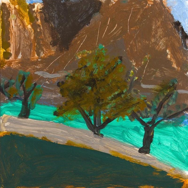 River colour NZ