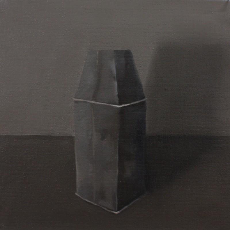 Morandi's object No 5