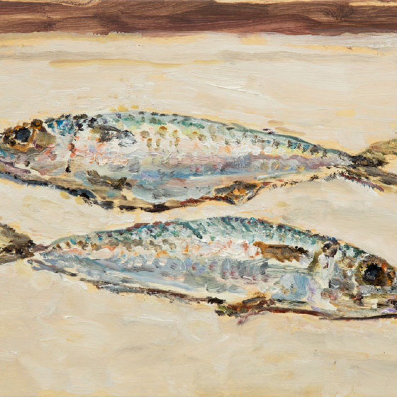 Blue Mackerels