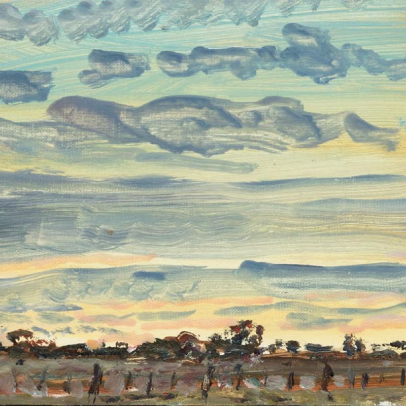 Dawn, Koroop