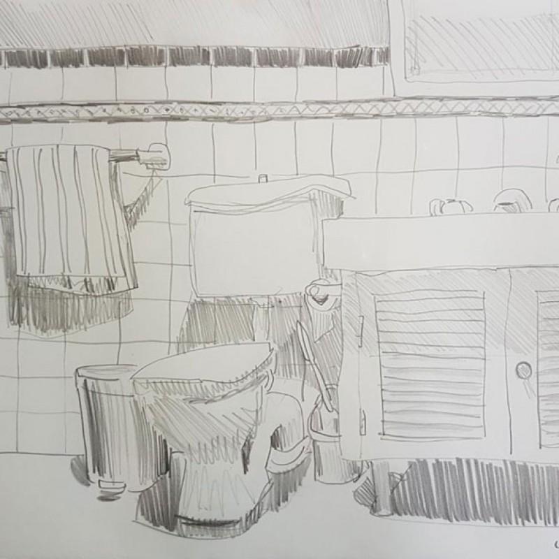 Bathroom no.21