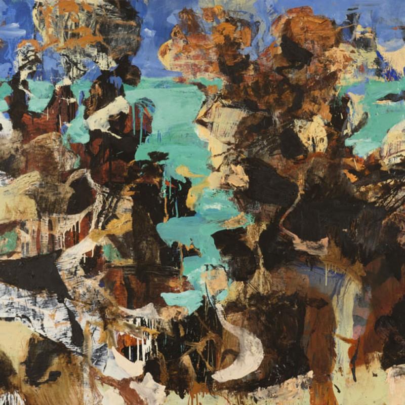 Grotto, Kimberley coast, WA