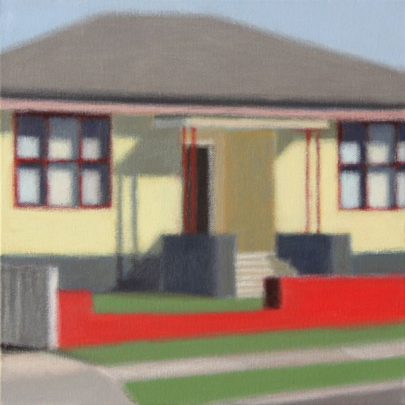 Matraville frontage study