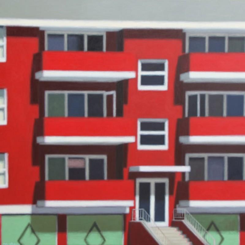 Kingsford flats