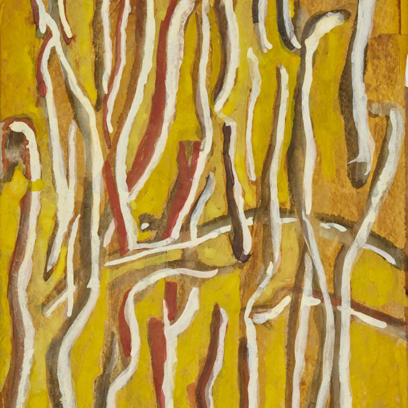 Dead trees II