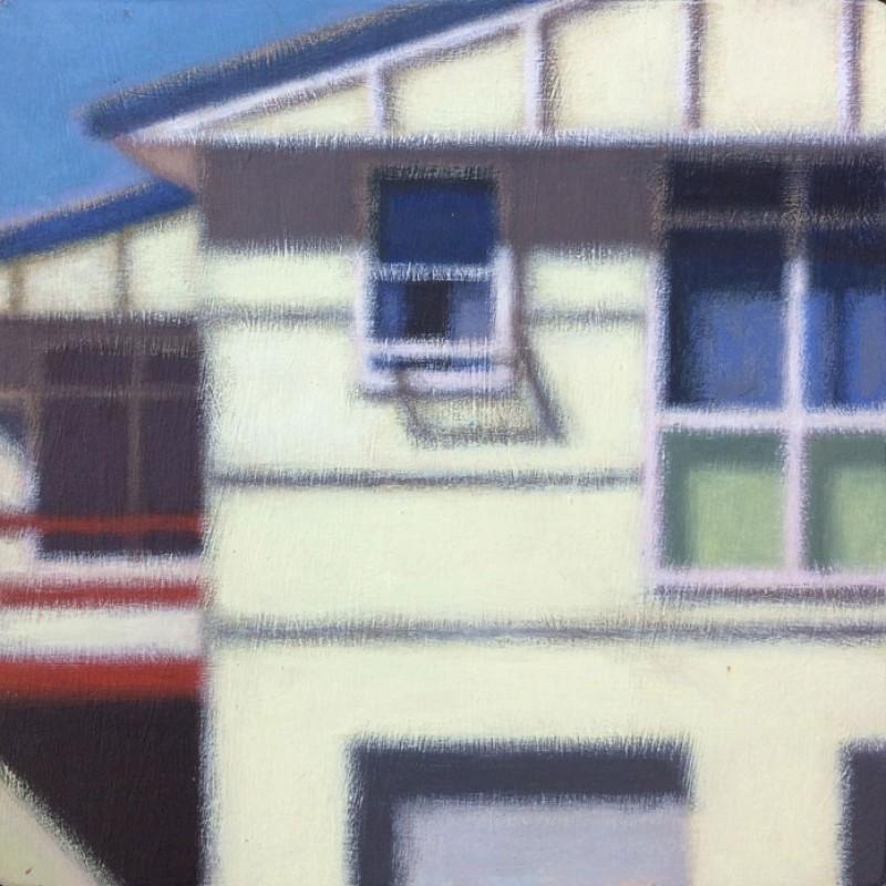 Gold Coast facade