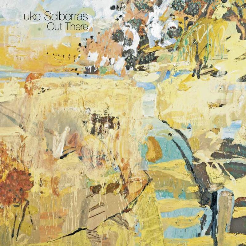 Luke Sciberras