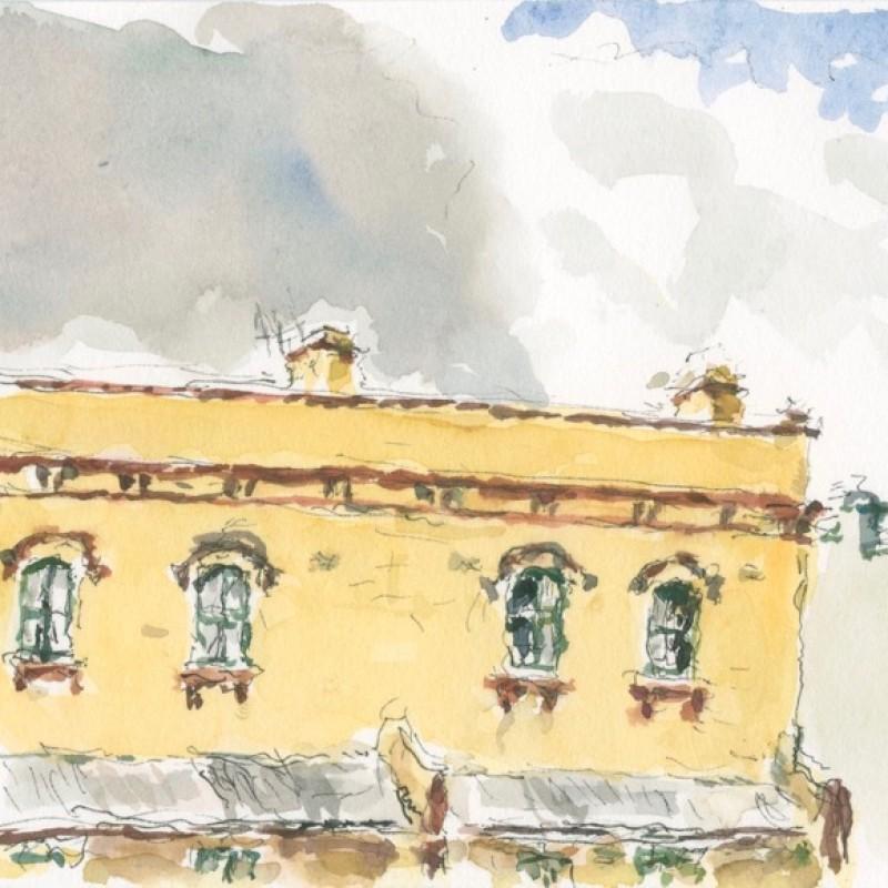 Boarding House, Flinders Street