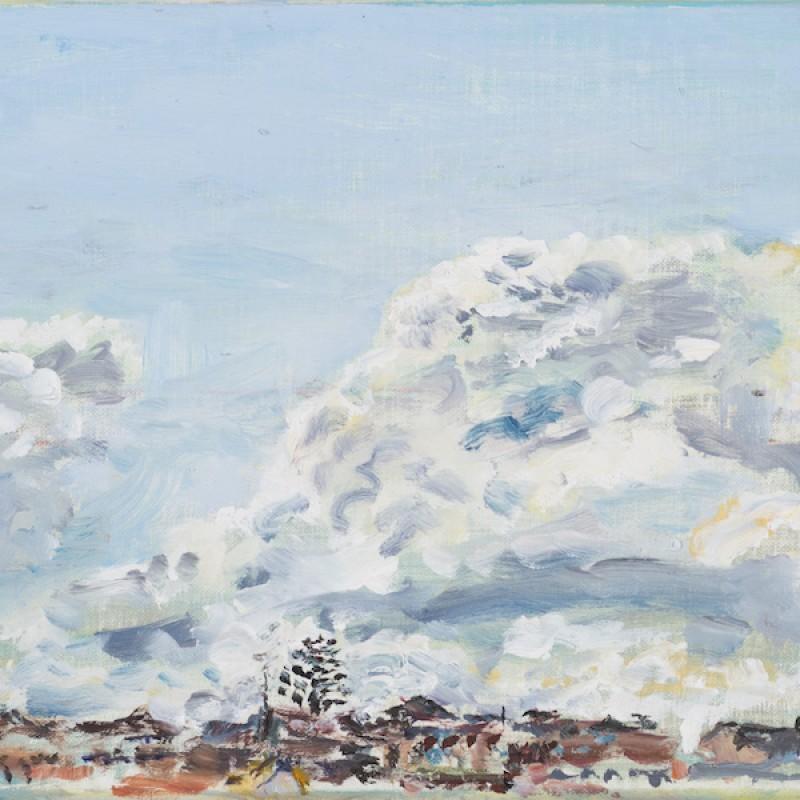 Cumulus, Maroubra