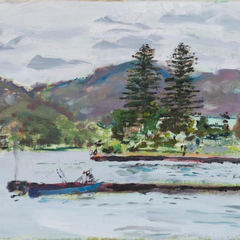 Milson Island, Hawkesbury River