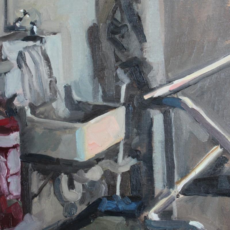 Studio Sink