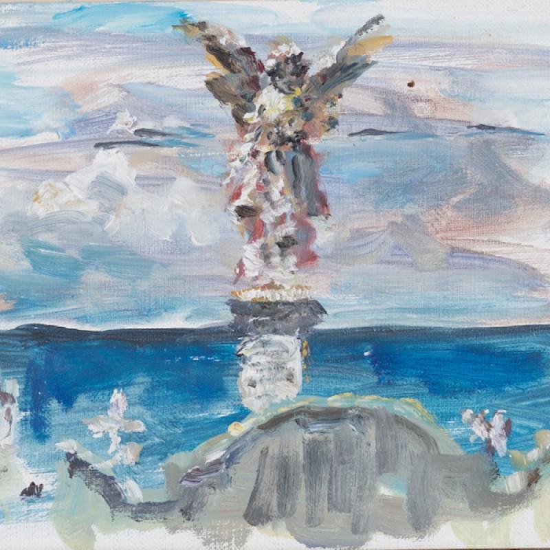 Angel, Waverley Cemetery I