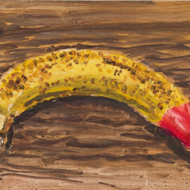 Eco banana