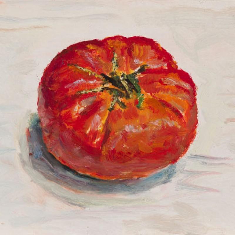 Heritage tomato I
