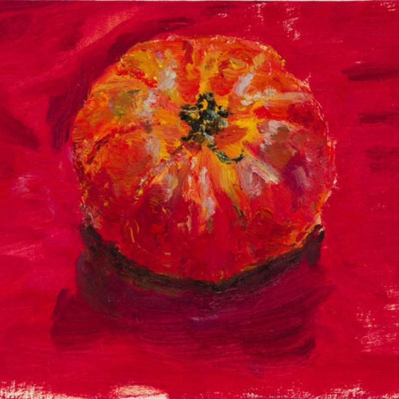Heritage tomato II