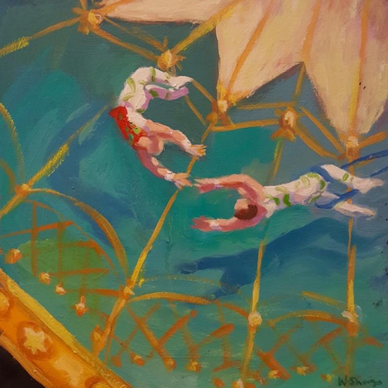 Somersault – Cirque d'Hiver