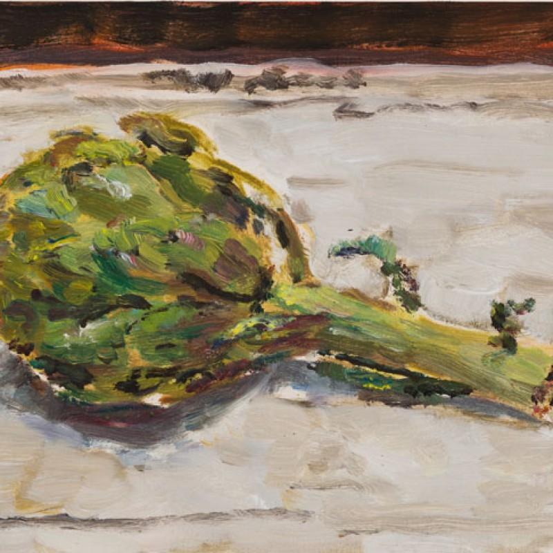 Artichoke I