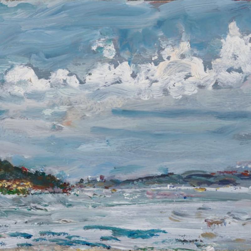 Cloudwatch, McKell Park XIV