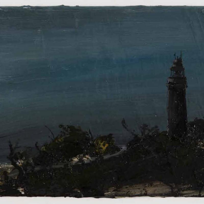 Nora Head Lighthouse