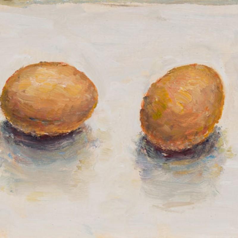 Two eggs III