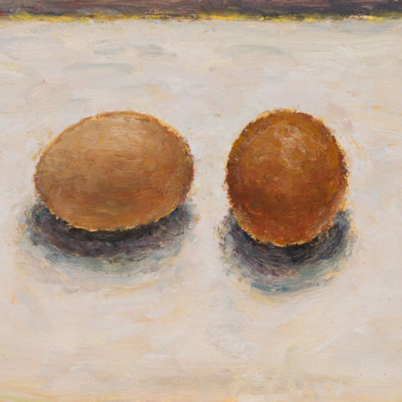 Two eggs IV