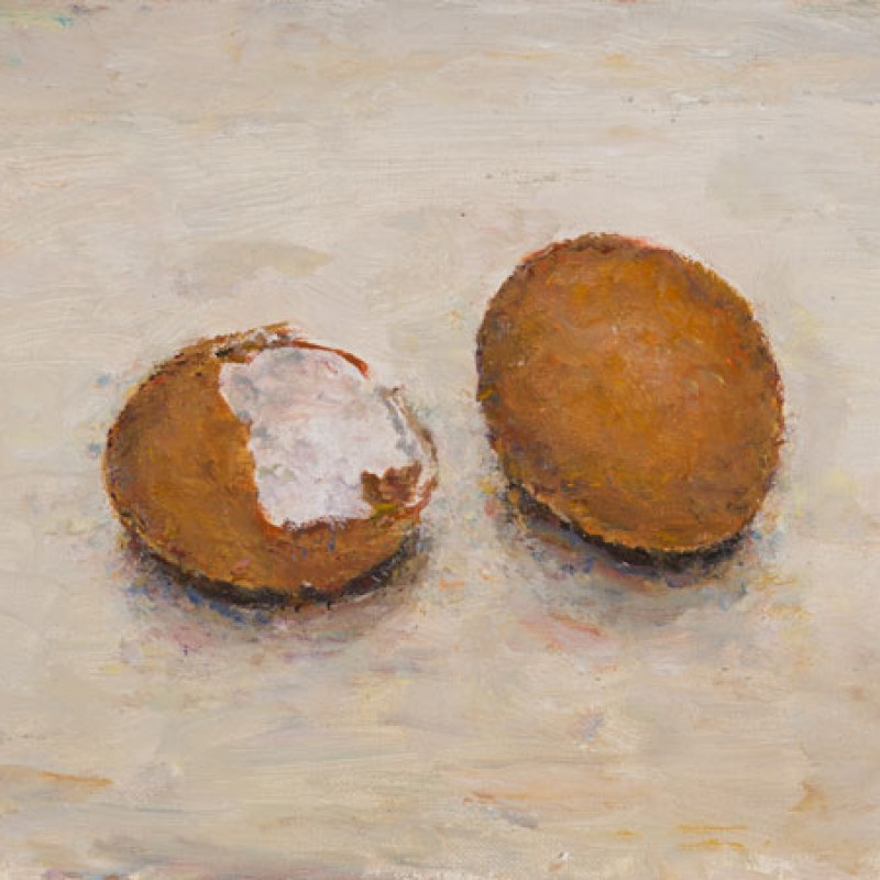 Two eggs VI