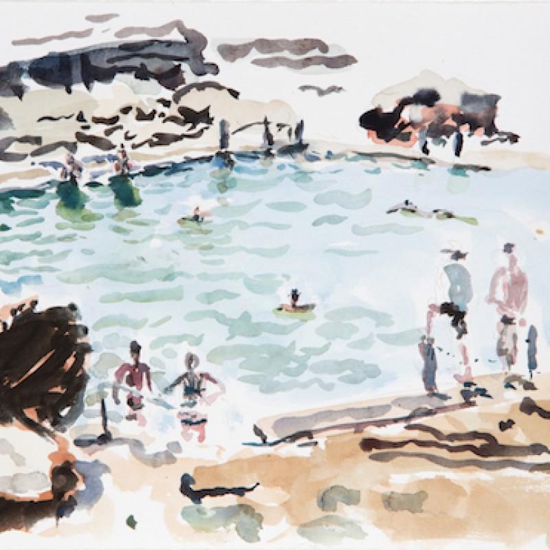 Maroubra ocean pool